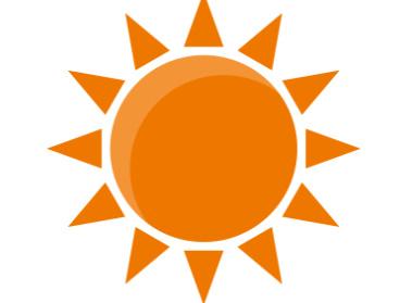 太陽 日光